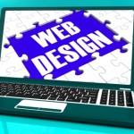 Sleek and Simple Website Design