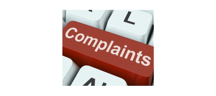 Handling Online Complaints